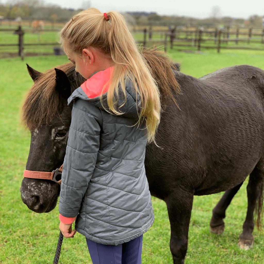 Ervaring Pony Pony Voor Kids 1