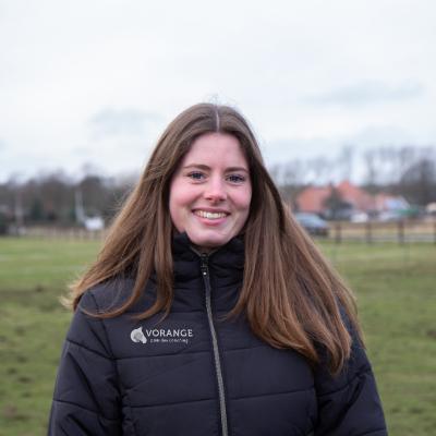 Anne Vorange Paardencoaching