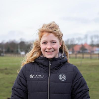 Maud Vorange Paardencoaching